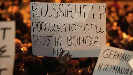 Mise au Point : Chypre: la Russie reste ouverte à la discussion (Medvedev)   STATION ZEBRA GEOPOLITIQUE   VILISTIA EURO...PLOUF!   Scoop.it
