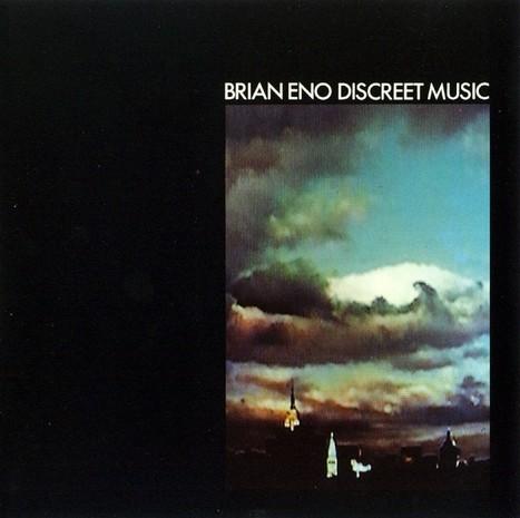 PREPARED GUITAR: Free Download Brian Eno | Prepared Guitar | Scoop.it