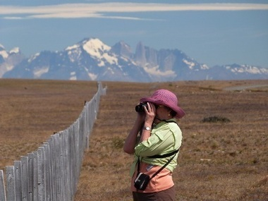 Just Back: Patagonia   In and About the News   Scoop.it
