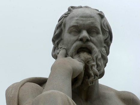 Top 10 Inspirational Quotes by Socrates | Spirituality & Life | Scoop.it