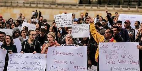 'Nadie está intentando convertir al heterosexual en homosexual' - Educación - El Tiempo   Heterocity   Scoop.it