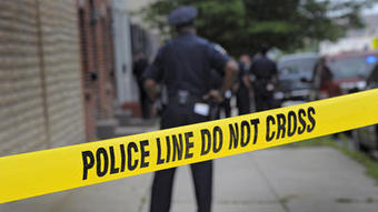 Baltimore County Police shoot and kill armed man after Taser fails - Baltimore Sun (blog) | Police Problems and Policy | Scoop.it