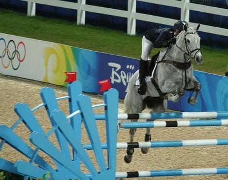 Australia's Megan Jones and Kirby Park Irish Jester out of Adelaide 4* 3-Day Event   Fran Jurga: Equestrian Sport News   Scoop.it