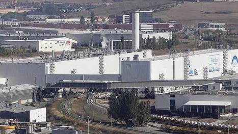 Las exportaciones de Navarra bajan un 2,7% interanual y las importaciones suben el 0,9 % | Ordenación del Territorio | Scoop.it