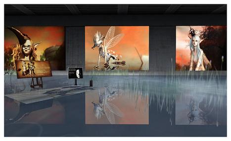 Farewell to Nitroglobus Gallery | Nitroglobus Gallery | Scoop.it