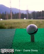 Un entraînement efficace pour progresser au golf   Le Meilleur du Golf   Scoop.it