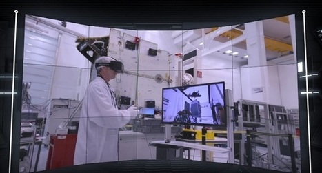 ¿Qué diferencia la realidad virtual de la realidad aumentada? | innova-acción | Scoop.it