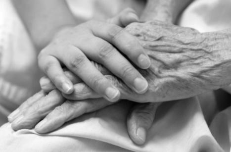 Noël et solitude en maison de retraite... | Dépendance et fin de vie | Scoop.it