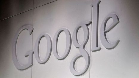 Google achète une start-up qui développe une intelligence artificielle - Le Figaro | Internet e-commerce | Scoop.it
