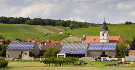 Small German Town Becomes Smart Grid Testing Ground | Energy | Scoop.it