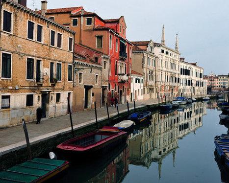Venedigs Viertel abseits des Tourismus - Reisen und Mehr ... | Urlaub | Scoop.it