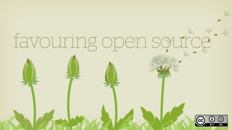 The next CMS Garden may pop up at an event near you - opensource.com | Open Source | Scoop.it