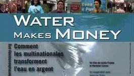 Water makes money | Environmental movies and ads | Scoop.it