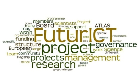 Big science and big administration | FuturICT Journal Publications | Scoop.it