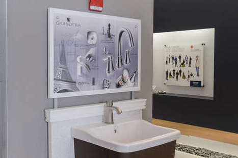 designer-and-architect-alliances : Message: Grohe launches new bathroom collection at NY Design Week   Designer And Architect Alliances   Scoop.it