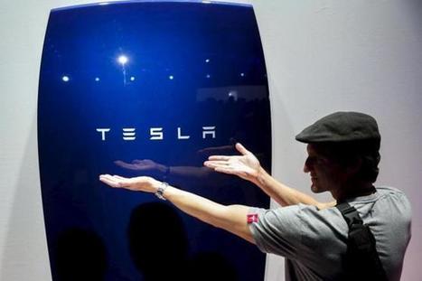 Baterías 'verdes' para hogares y empresas | Infraestructura Sostenible | Scoop.it