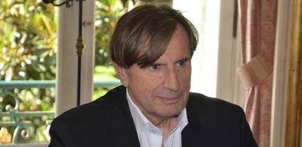 Antibes : Daniel Rondeau, Prix Littéraire Jacques Audiberti 2015 | WebTimeMedias | La littérature à tous prix! | Scoop.it