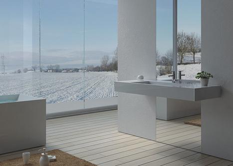 Bathware | Designer Tiles | Scoop.it