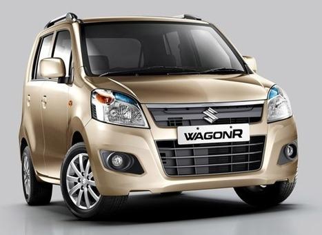 Mobil murah Suzuki Karimun Wagon R, Berapa sih Harganya...? | Tips Info Otomotif | Technogrezz | Scoop.it