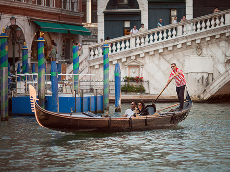 10 Things Locals Want You to Know About Venice - Condé Nast Traveler | Hunted & Gathered | Scoop.it