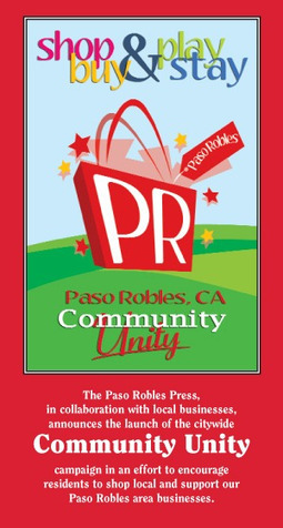 'Banging the drum for the arts' - Paso Robles Press   The importance of creativity in relation to achevment.   Scoop.it