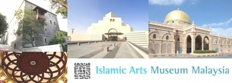 CRaHFT Ranking 2012 | Top 5 Islamic Art Museums for 2012 by Crescentrating | Islamic Art, Exhibitions & Museums | Scoop.it