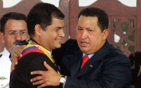 Gran día de América (1/4) > Correa gana en Ecuador | Política & Rock'n'Roll | Scoop.it
