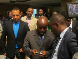 Rwanda's minister notes challenges to ICT effectiveness - ITWeb Africa | NGOs in Human Rights, Peace and Development | Scoop.it