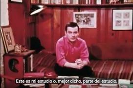 1966: Un joven Maurice Sendak nos habla de sus influencias desde su mini apartamento de Nueva York | entornolibros | Scoop.it