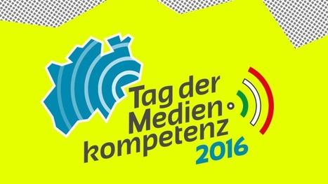 Tag der Medienkompetenz NRW | Bund.Europa.Medien Ansprechpartner u.a. @tastenspieler :-) | Medienbildung | Scoop.it