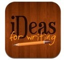 9 Outstanding Apps to Teach Creative Writing | iPads in Education: Apps, Classroom Management, & More | Scoop.it