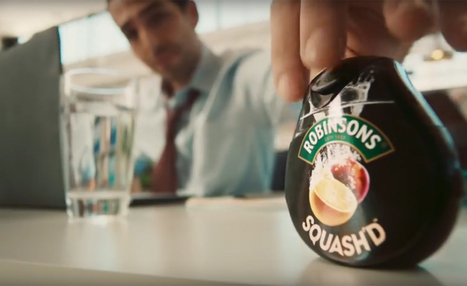 What L'Oréal, Britvic and Unilever can teach brands about innovation | Marketing Week | Consumer & FMCG | Scoop.it
