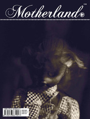 Motherland Magazine - Ramsay International | Eightandhalf | Scoop.it
