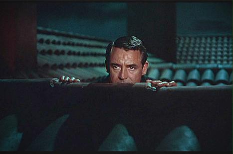 How to be a better burglar: Creeping around in buildings with Geoff Manaugh and Jeff VanderMeer | Adventures in Science Fiction | Scoop.it