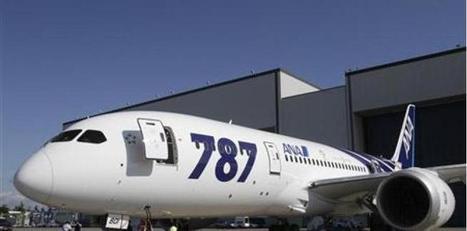Japan Airlines fait décoller un Boeing 787 après trois mois de suspension | KEVELAIR NEWS | Scoop.it