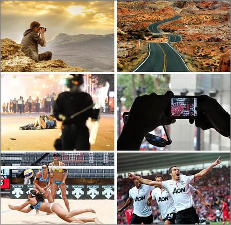 Gratis il manuale per fotogiornalismo e reportage - Il magazine di FirstMaster   FirstMaster   Scoop.it