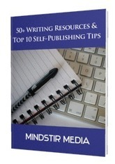 50+ Writing Resources and Top 10 Self-Publishing Tips | Self Publishing | Scoop.it
