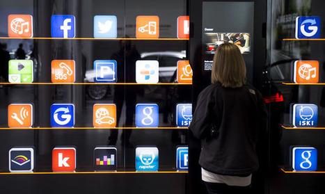 2014, ou la rue digitale | Communication innovante | Scoop.it