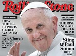 Le pape est-il une icône rock? - France Inter | Rock'n'Roll | Scoop.it