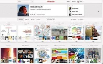 un curso entre los usos alternativos de Pinterest | VIM | Scoop.it