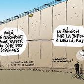 Le départ de Panthéon-Assas signe l'échec du groupement ... - Le Monde   Université de Bordeaux   Scoop.it