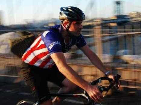 How To Stay Alive While Biking In New York City - Business Insider | Cycling Trip | Scoop.it