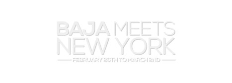 Baja Meets New York | Southern California Wine and Craft Spirits Journal | Scoop.it