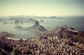 Ouverture du Sommet de la Terre à Rio de Janeiro | Perspective Monde | Gaia news | Scoop.it