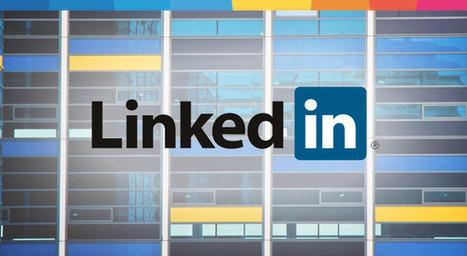 Linkedin per le aziende, come e perché usarlo | COMUNICAZIONE & DINTORNI | Scoop.it