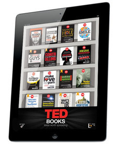 TED Books | The 21st Century | Scoop.it