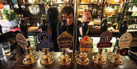 Renowned Edinburgh bar reopens as social enterprise | edinburgh | Scoop.it