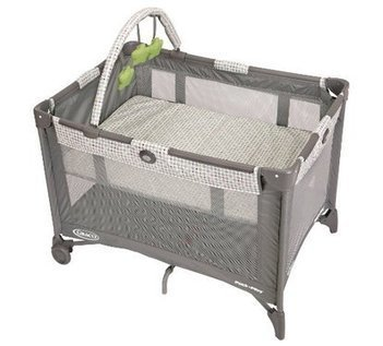 Graco Pack N Play Playard with Bassinet Review | Home Office Furniture | Scoop.it