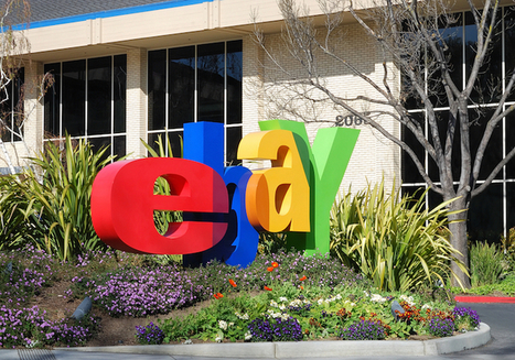 How eBay Reacted To A Security Bug | PYMNTS.com | Access Control Systems | Scoop.it
