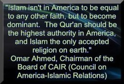 Attacks on Christians in America Grow as Islam Gets Special Protection   Restore America   Scoop.it